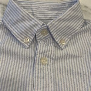 J Crew Crewcuts Button-down shirt